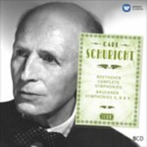 Icon - CD Audio di Carl Schuricht
