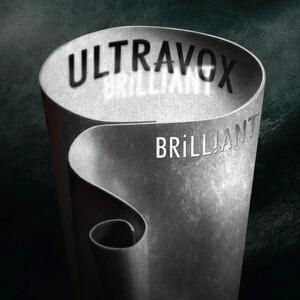 Brilliant - CD Audio di Ultravox