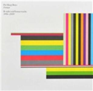 Format - CD Audio di Pet Shop Boys