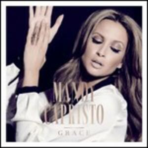 Grace - CD Audio di Mandy Capristo