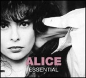 Essential - CD Audio di Alice