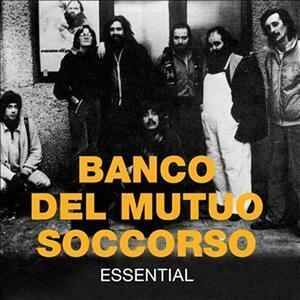 Essential - CD Audio di Banco del Mutuo Soccorso