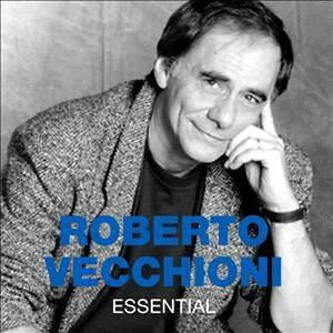Essential - CD Audio di Roberto Vecchioni