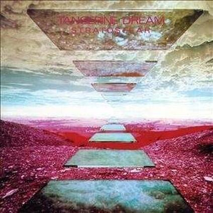 Stratosfear (180 gr.) - Vinile LP di Tangerine Dream