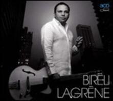 Biréli Lagrène - CD Audio di Biréli Lagrène