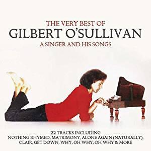 Very Best of - CD Audio di Gilbert O'Sullivan