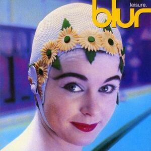 Leisure - Vinile LP di Blur
