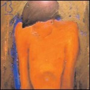 13 - Vinile LP di Blur