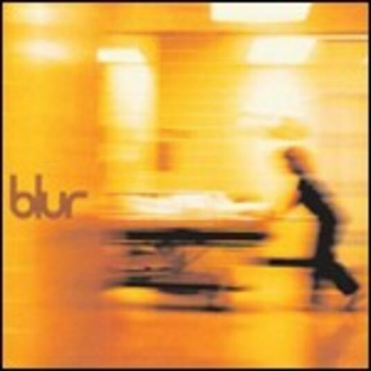 Blur (Remastered Limited Edition) - Vinile LP di Blur