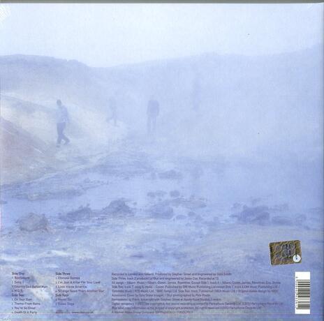 Blur (Remastered Limited Edition) - Vinile LP di Blur - 2