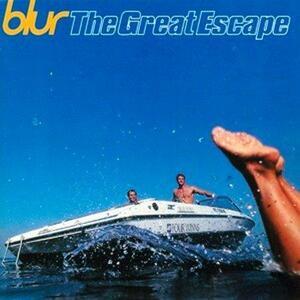 The Great Escape - Vinile LP di Blur