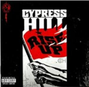 Rise Up - CD Audio di Cypress Hill
