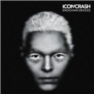 Enochian Devices - CD Audio di Iconcrash