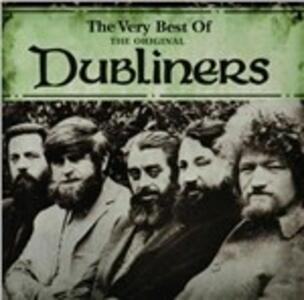 Very Best of - CD Audio di Dubliners