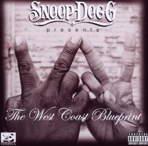 Snoop Dogg presents The West Coast Blueprint - CD Audio