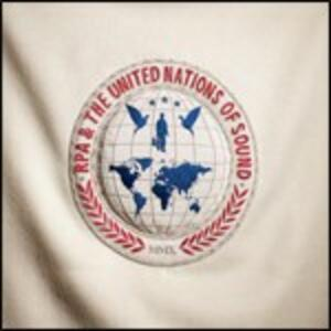 RPA & the United Nations of Sound - CD Audio di RPA & the United Nations of Sound