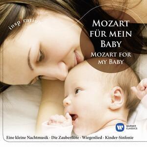 Mozart fur Mein Baby - CD Audio di Wolfgang Amadeus Mozart