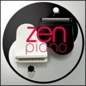 Zen Piano - CD Audio
