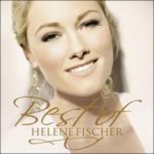 Best of - CD Audio di Helene Fischer