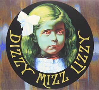 Dizzy Mizz Lizzy - CD Audio di Dizzy Mizz Lizzy
