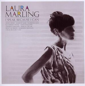 I Speak Because I Can - CD Audio di Laura Marling