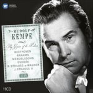 Icon - CD Audio di Rudolf Kempe