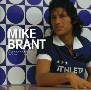 Best of Mike Brant - CD Audio di Mike Brant