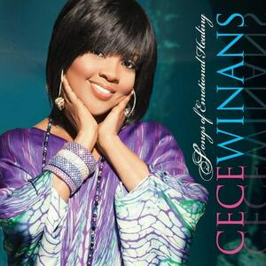 Songs Of Emotional Healing - CD Audio di CeCe Winans