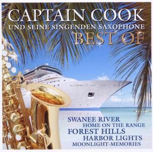 Best Of - CD Audio di Captain Cook