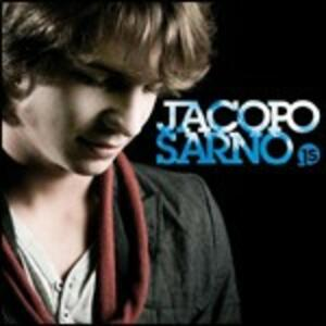 Jacopo Sarno - CD Audio di Jacopo Sarno