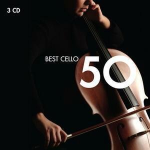 50 Best Cello - CD Audio