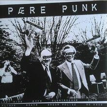 Paere Punk - Vinile LP