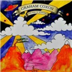 Kiss of Morning - CD Audio di Graham Coxon