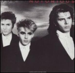 Notorius - Vinile LP di Duran Duran