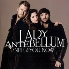 Need You Now - CD Audio di Lady Antebellum