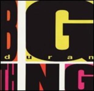 Big Thing - Vinile LP di Duran Duran