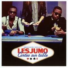 Cartes sur tables - CD Audio di Les Jumo