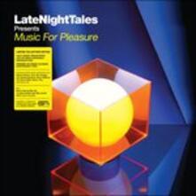 Late Night Tales - Vinile LP di Music for Pleasure