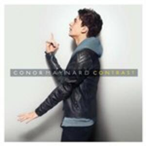 Contrast - CD Audio di Conor Maynard