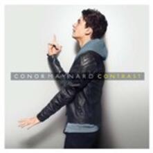Contrast - CD Audio di Conor Maynard