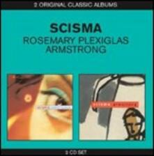 Rosemary Plexiglas - Armstrong - CD Audio di Scisma