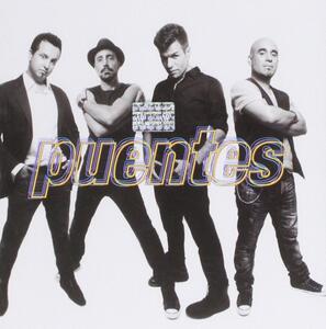 Equilibrio - CD Audio di Puentes