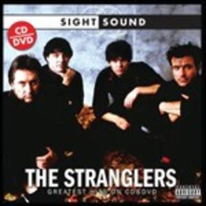 Sight & Sound - CD Audio + DVD di Stranglers
