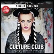 Sight & Sound - CD Audio + DVD di Culture Club
