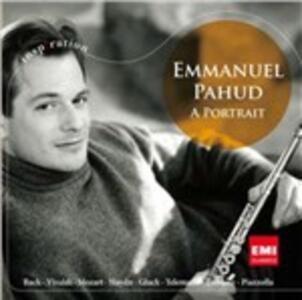 A Portrait - CD Audio di Emmanuel Pahud