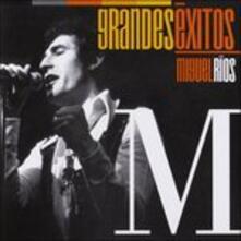 Grandes Exitos - CD Audio di Miguel Rios