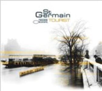 Tourist - Vinile LP di St. Germain