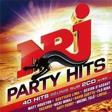Nrj Party Hits - CD Audio