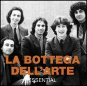 Essential - CD Audio di La Bottega dell'Arte