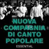 CD Essential Nuova Compagnia di Canto Popolare